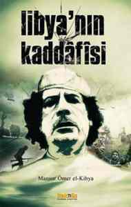 Libya'nın Kaddafisi