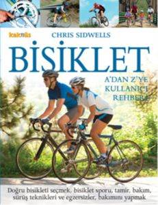 Bisiklet A'dan Z'ye Kullanıcı Rehberi