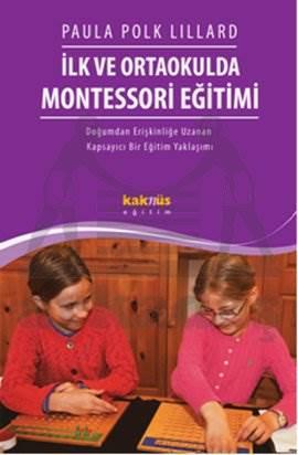 İlk ve Ortaokulda Montessori Eğitimi