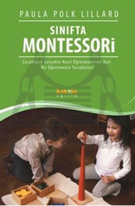 Sınıfta Montessori ...
