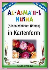 Al Asma'U-L Husna  ...