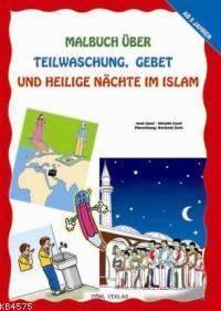 Malbuch Über Teılw ...
