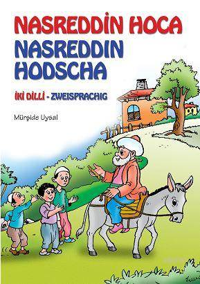 Nasreddin Hodsca (Büyük Boy)