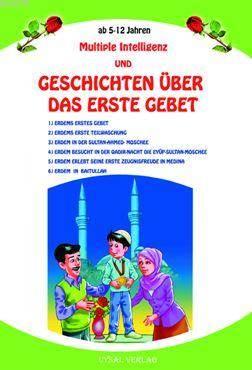 Geschıchten Über Das Erste Geb ...