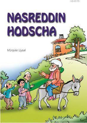 Nasreddin Hodsca (Küçük Boy)