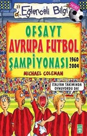 Ofsayt Avrupa Futbol Sampiyonasi