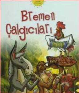 Bremen Çalgıcıları