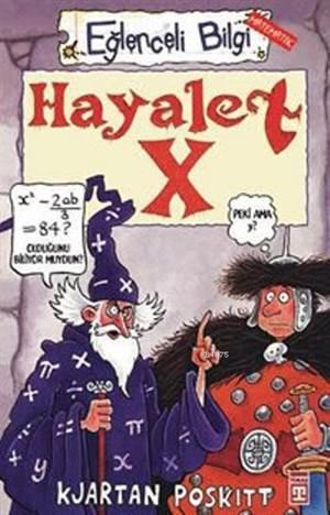 Hayalet - X