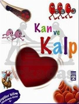 Kan Ve Kalp Vücudumuz Dizisi