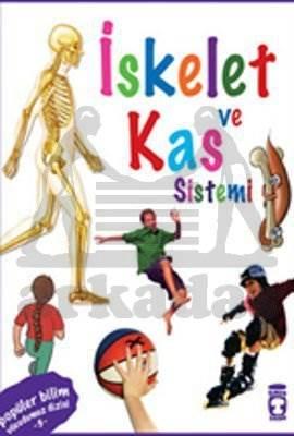 İskelet Ve Kas Sistemi Vücudumuz Dizisi