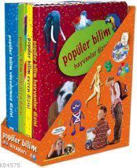 Set Popüler Bilim Dizisi (25 Kitap)