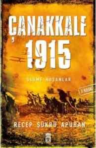 Çanakkale 1915 Ölüme Koşanlar