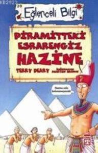 Eğlenceli Bilgi 20: Piramitteki Esrarengiz Hazine