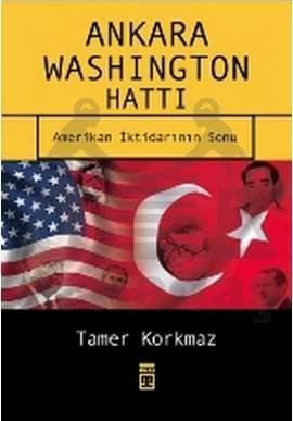 Ankara Washıngton Hattı