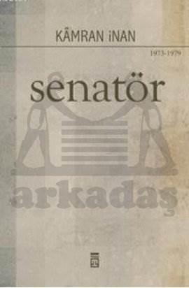 Senatör