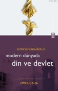 Modern Dünyada Din Ve Devlet