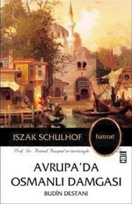 Avrupa'da Osmanlı Damgası