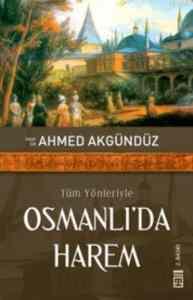 Osmanlı 'da Harem