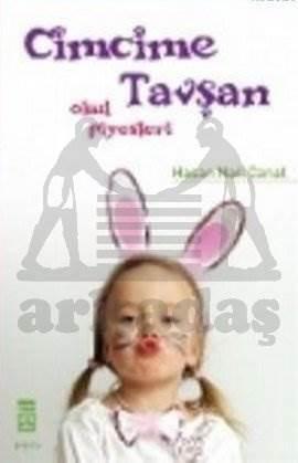 Cimcime Tavşan (Okul Piyesleri)