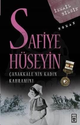 Çanakkalenin Kadın Kahramanı Safiye Hüseyin