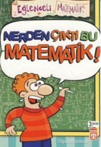 Nerden Çıktı Bu Matematik