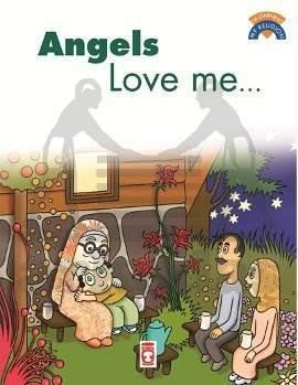 Melekler Beni Seviyor (Angels Love Me)