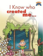 Beni Kimin Yarattığını Biliyorum (I Know Who Creat