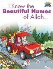 Allahın Güzel İsimlerini Biliyorum (I Know The Be
