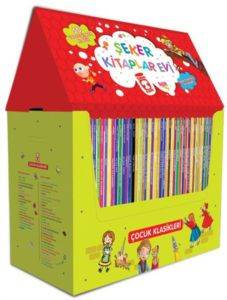 Şeker Kitaplar Evi