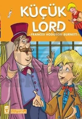 Küçük Lord Çocuk Klasikleri