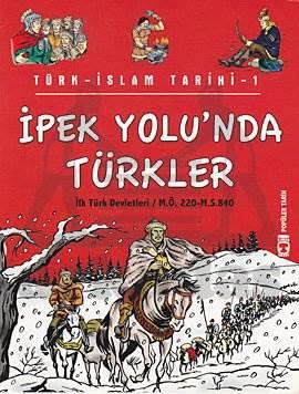 Popüler Tarih Türk İslam Tarihi 10 Kitap