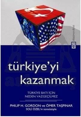 Türkiyeyi Kazanmak