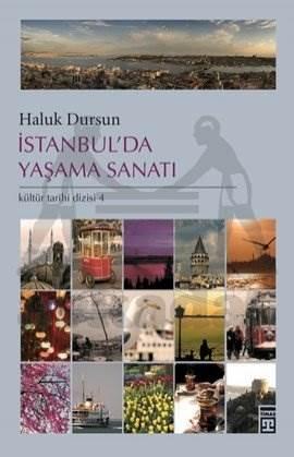 İstanbulda Yaşama Sanatı