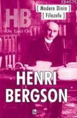 Modern Dinin Filozofu; Henri Bergson