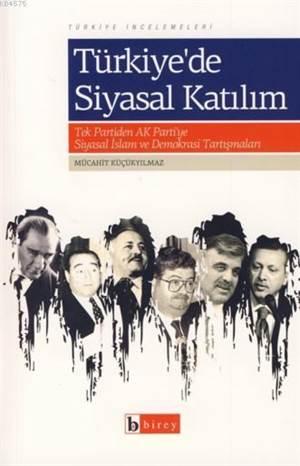 Türkiye'de Siyasal Katılım