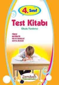 4. Sınıf Test Kitabı