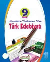 9.Sınıf Türk Edebiyatı