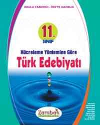 11.Sınıf Türk Edebiyatı
