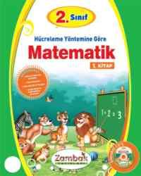 2. Sınıf Matematik Hücreleme Yöntemine Göre