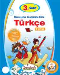 3. Sınıf Türkçe Hücreleme Yöntemine Göre