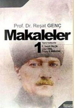 Makaleler 1 Prof. Dr. Reşat Genç