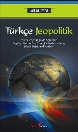 Türkçe Jeopolitik