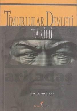 Timurlular Devleti Tarihi