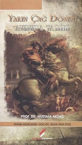 Yakın Çağ Dönemi Avrupada Tarih