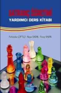 Satranç Öğretimi Yardımcı Ders Kitabı