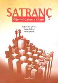 Satranç Öğrenme Çalışma Kitabı