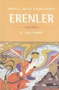 Anadolu Kültür Coğrafyasında Erenler