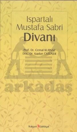 Ispartalı Mustafa Sabri Divanı