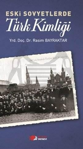 Eski Sovyelerde Türk Kimliği