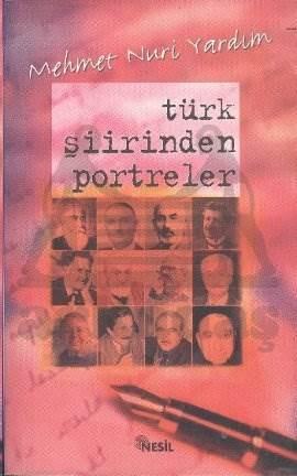 Türk Şiirinden Portreler